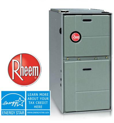 Rheem furnaces repairs nj