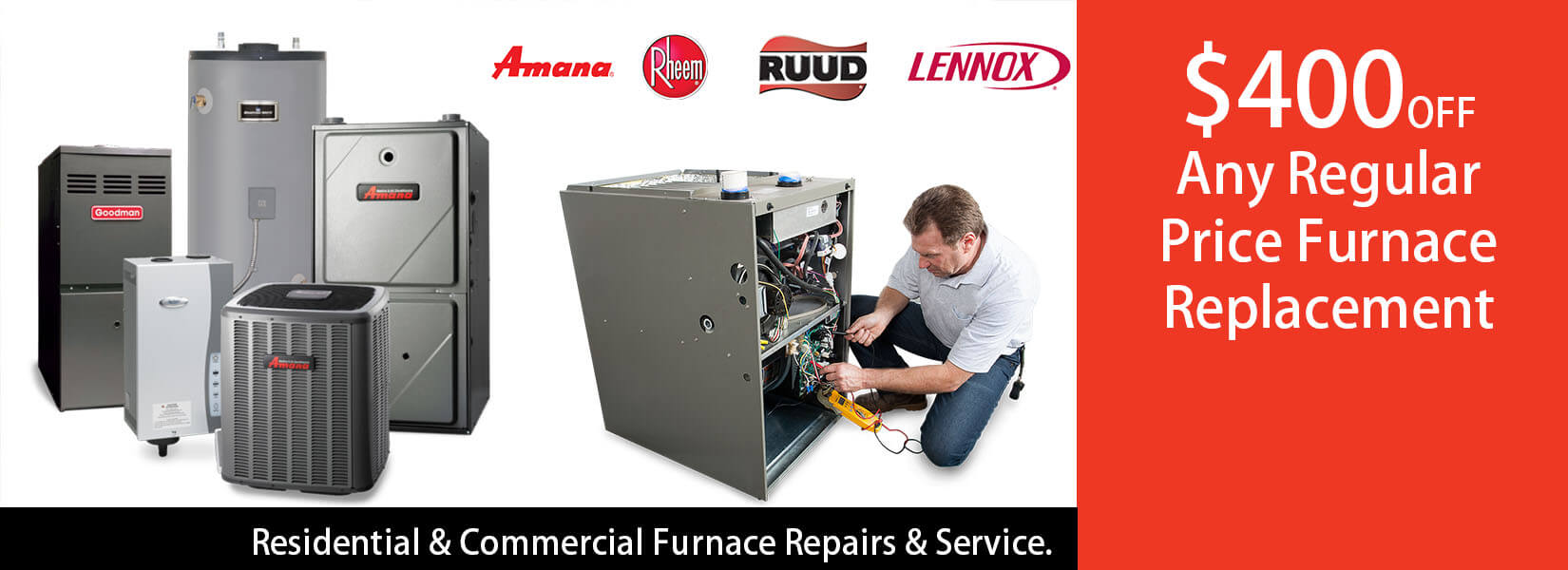 funace repair service nj