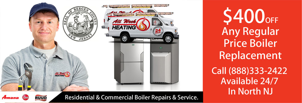 Heating Company Bergen NJ