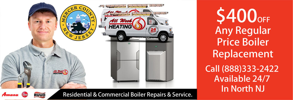 Heating Company Mercer NJ