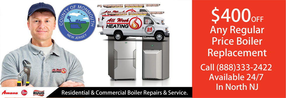 Heating Company Sussex NJ