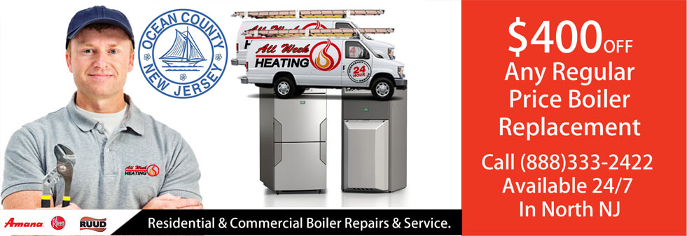 Heating Company Ocean NJ
