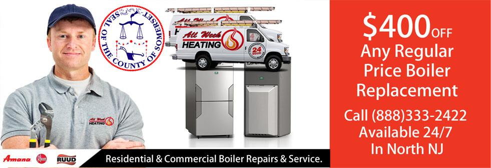 Heating Company Somerset NJ