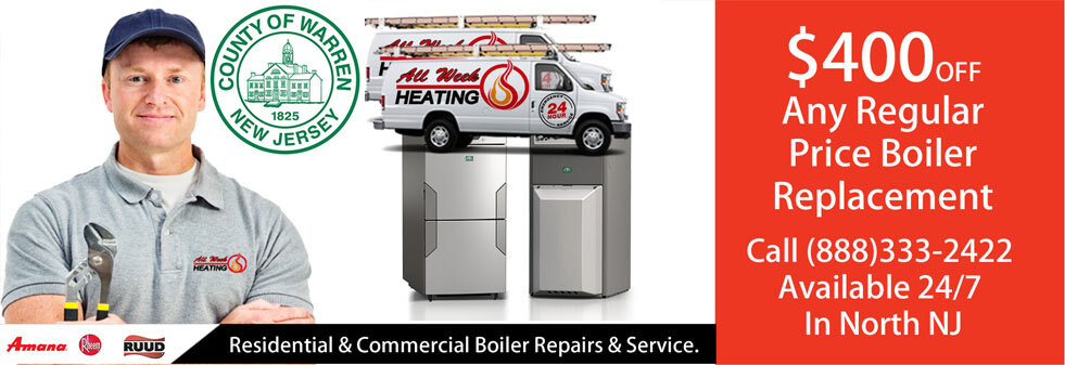 Heating Company Warren NJ
