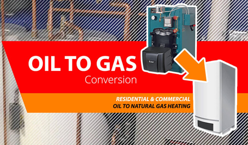 Convert To Natural Gas From Oil Nj