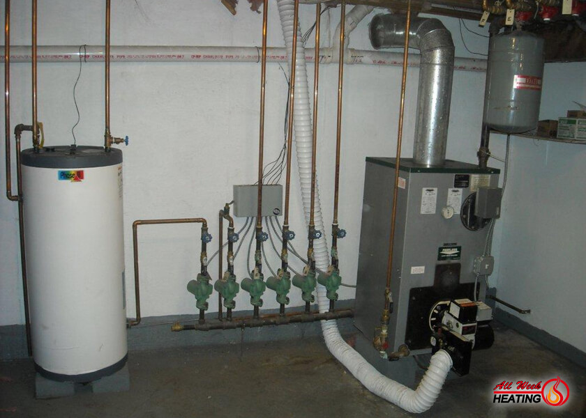 Oil Fired Hot Water Boilers Service Experts In NJ | Installation ...