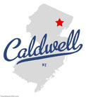 map_of_caldwell_nj