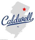 map_of_caldwell_nj