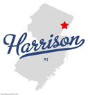 map_of_harrison_nj