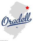 Heating repairs Oradell nj